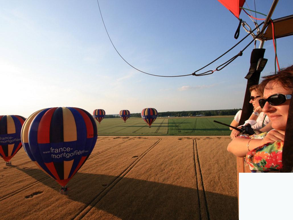 montgolfiere aix en provence