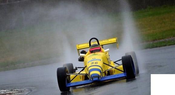 pilotage formule 1 pour entreprise en PACA avec Activ Provence