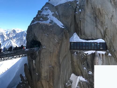 Séminaire Montagne survie & avalanche pour entreprise
