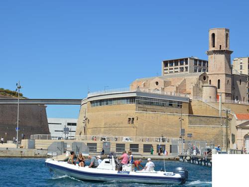 rallye nautique méditerranée