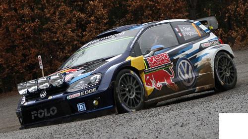 Incentive Pilotage Rallye groupe en PACA