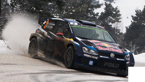 Incentive pilotage Rallye pour groupe entreprise