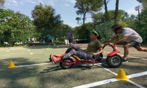 Balanz-Bike avec activ provence