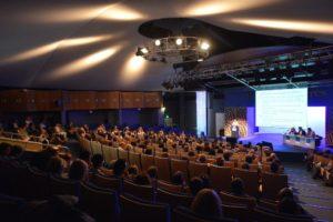 amphitheatre pour séminaires à Marseille et Provence