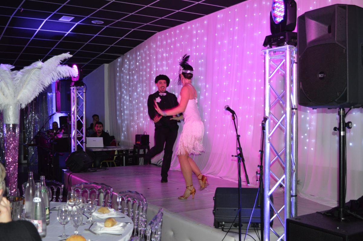 Soirée Cabaret et soirée de gala