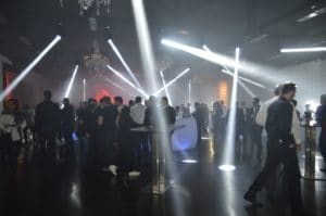 DJ Party son & lumière
