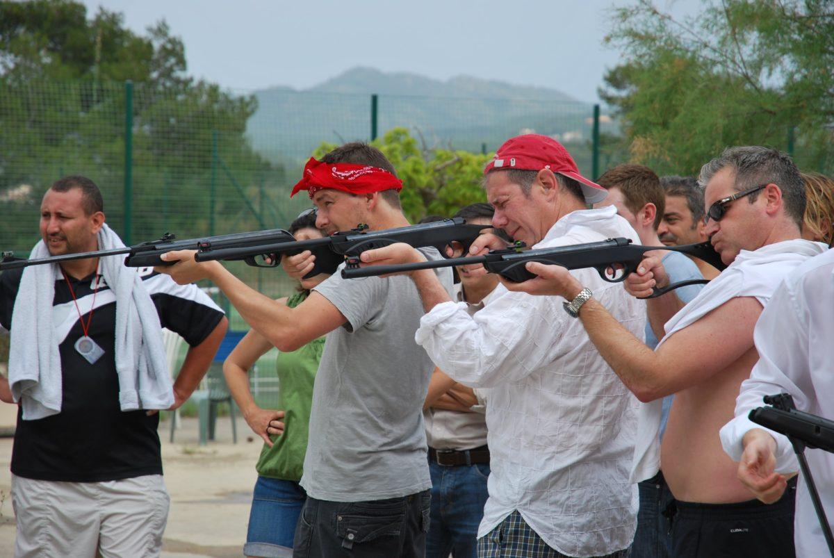 fête foraine entreprise activ provence