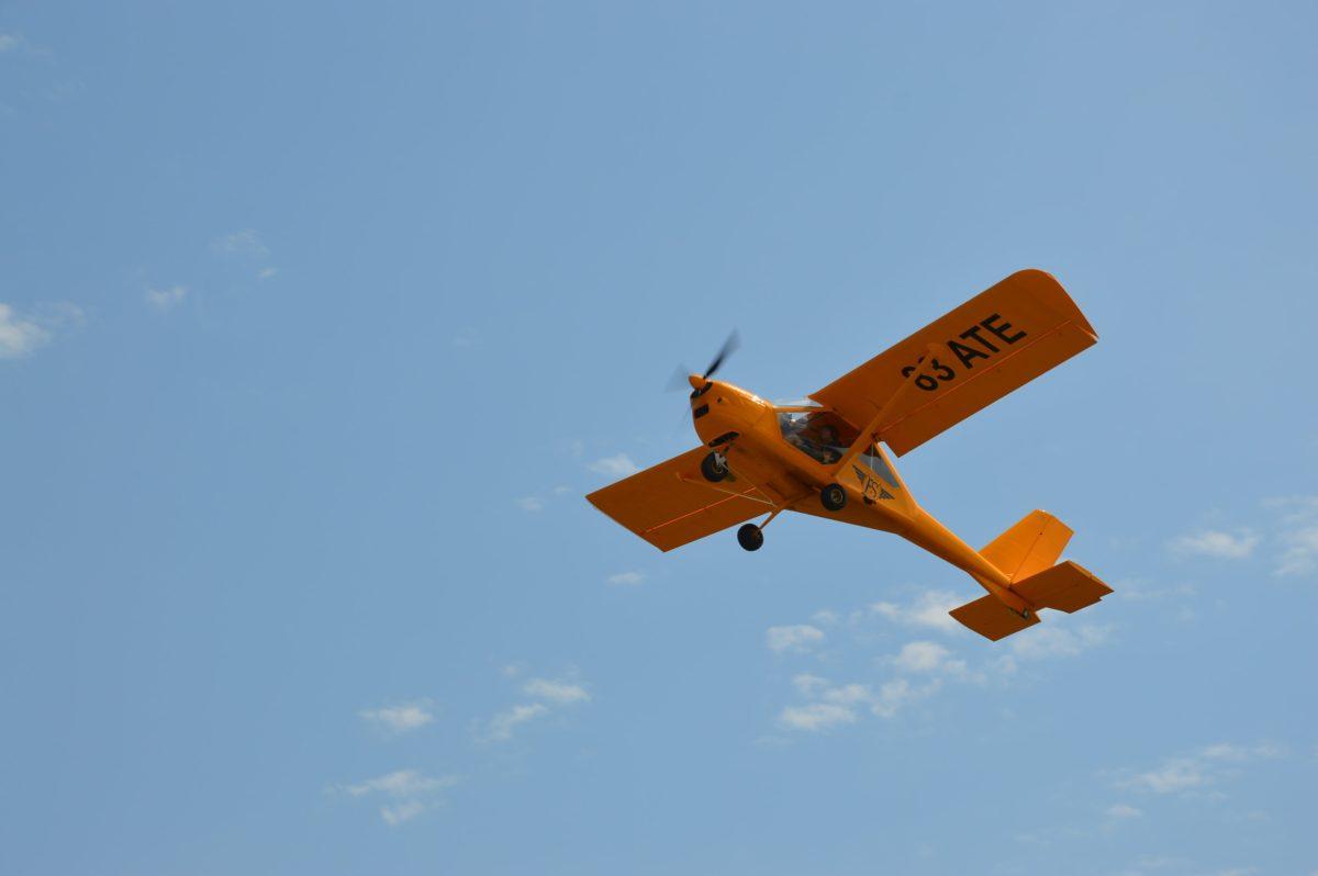 activte aerienne seminaire team building incntive