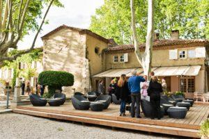séminaire Aix-en-Provence
