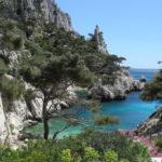 Marseille et Cassis Calanques séminaire entreprise