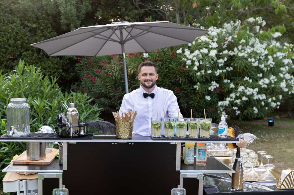 Activ Provence: atelier cocktails