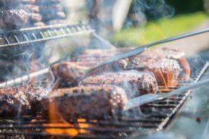 team building barbecue challenge entreprise