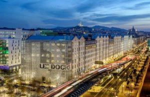 Séminaire à Marseille groupe entreprise