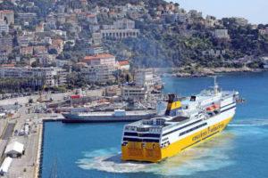 ferry-corse-port