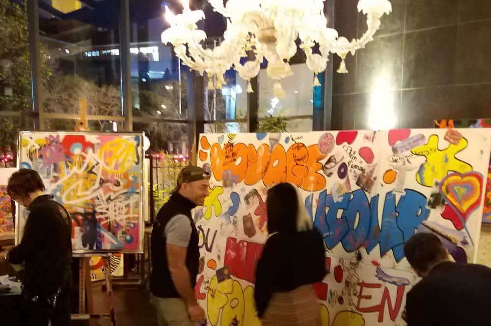 fresque-en-soiree