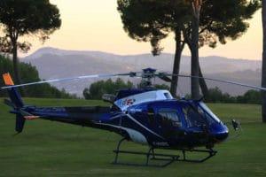 helicoptere-le-castellet