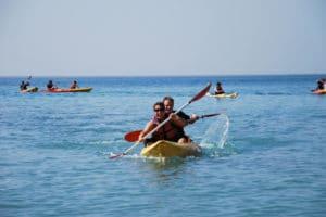 kayak-mediterrannee