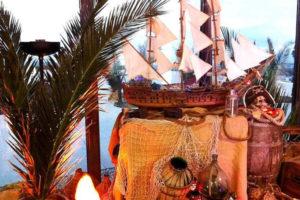 maquette-decor-pirate