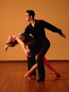 incentive danse, cours de salsa PACA
