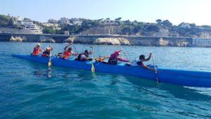 incentive Marseille pirogue Vaa