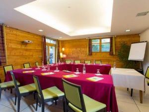 Séminaire résidentiel Provence