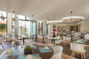 séminaire cote d'azur restaurant