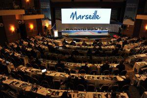 seminaire marseille Vieux Port