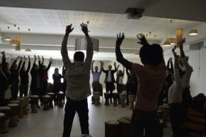 teambuilding-percussions